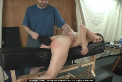 Girls Spanked Hard torrent