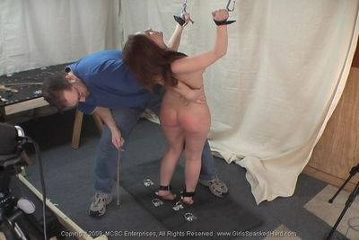Girls Spanked Hard password